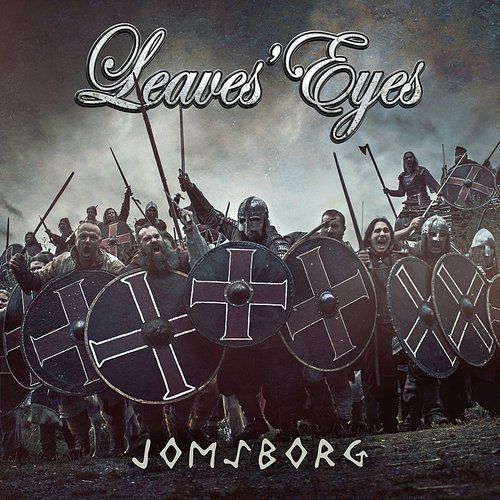Leaves' Eyes - Jomsborg