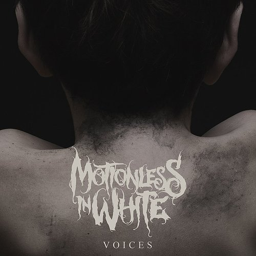Motionless In White - Voices - Single