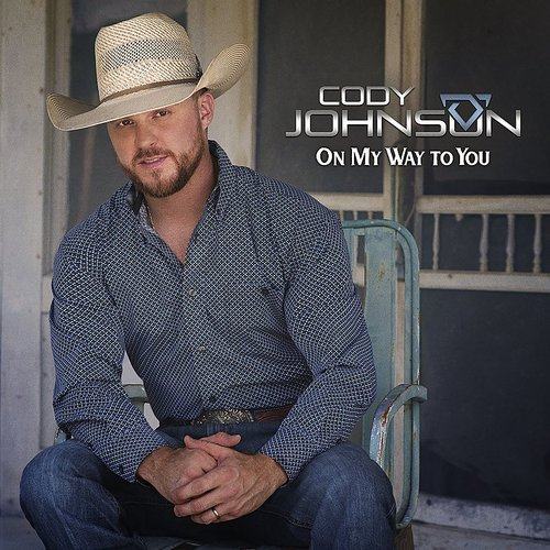 Cody Johnson - On My Way To You - Single