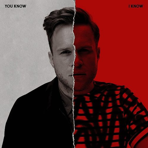 Olly Murs - Take Your Love - Single