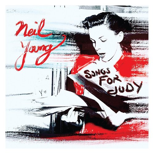 Neil Young - Campaigner - Single