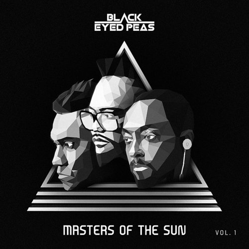 Black Eyed Peas - Masters Of The Sun Vol. 1 [Clean]