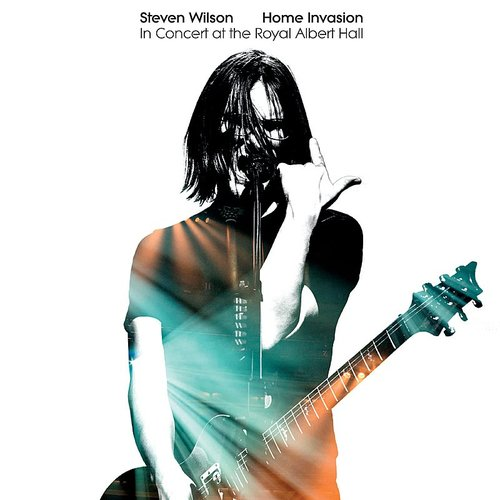 Steven Wilson - Song Of I (Live) - Single