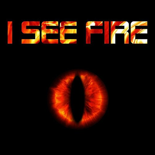 The Campfires - I See Fire - Single