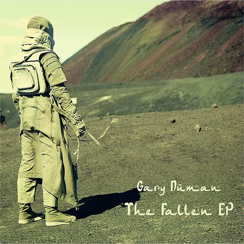 Gary Numan - It Will End Here (Edit) - Single