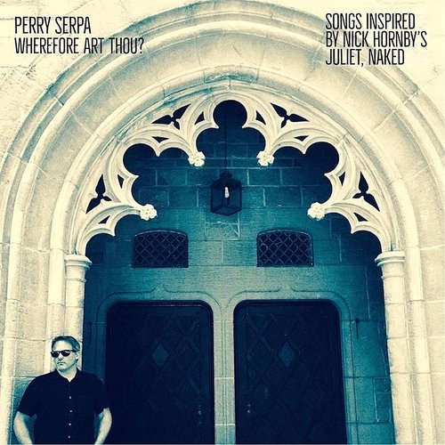 Perry Serpa - And You Are - Single