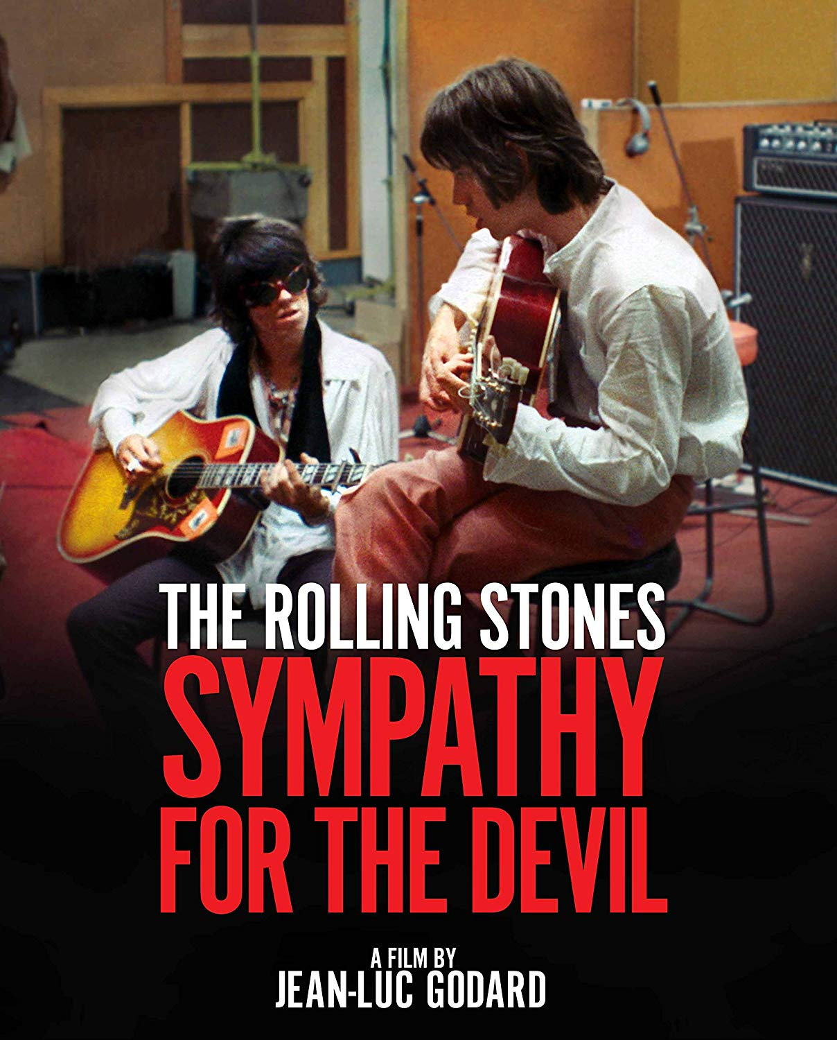 The Rolling Stones - Sympathy For The Devil [Import]