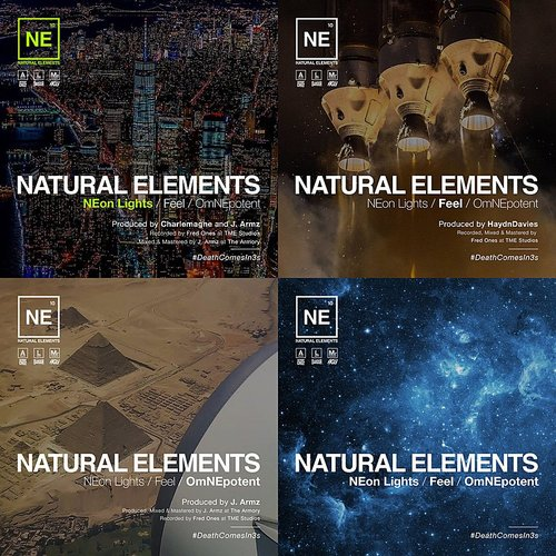 Natural Elements - Death Comes In 3s