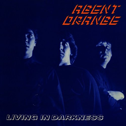 Agent Orange - Living In Darkness [Record Store Day]