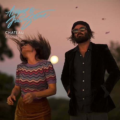 Angus & Julia Stone - Chateau (Acoustic) - Single