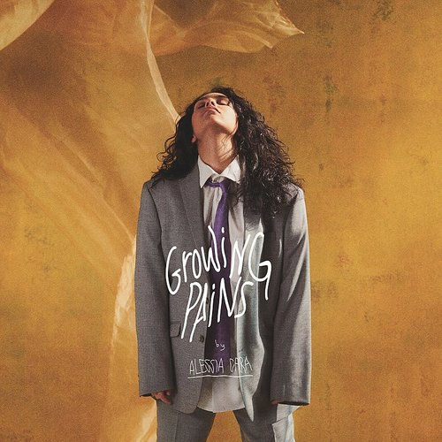 Alessia Cara - Growing Pains - Single