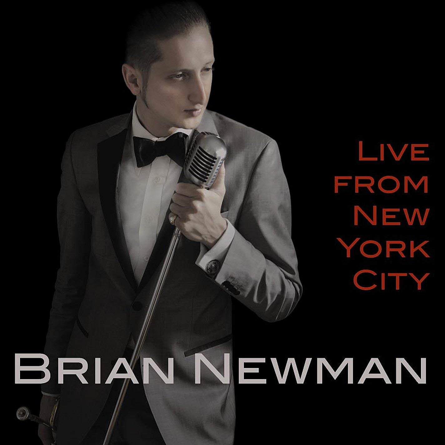 Brian Newman - Live From New York City