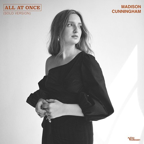 Madison Cunningham - All At Once (Solo Version) - Single