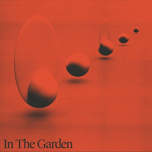 Two People - In The Garden - Single