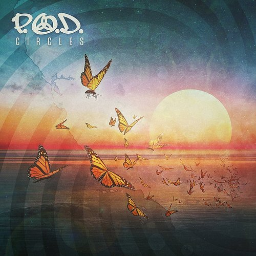 P.O.D. - Fly Away - Single