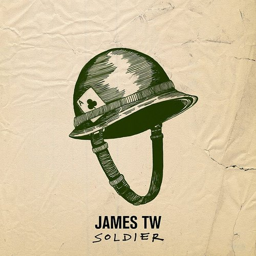 James TW - Soldier - Single