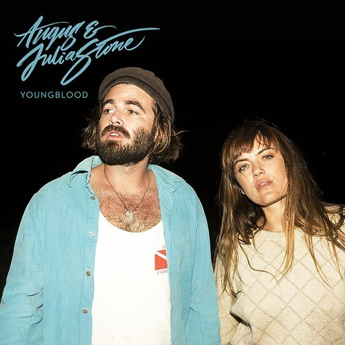 Angus & Julia Stone - Youngblood - Single