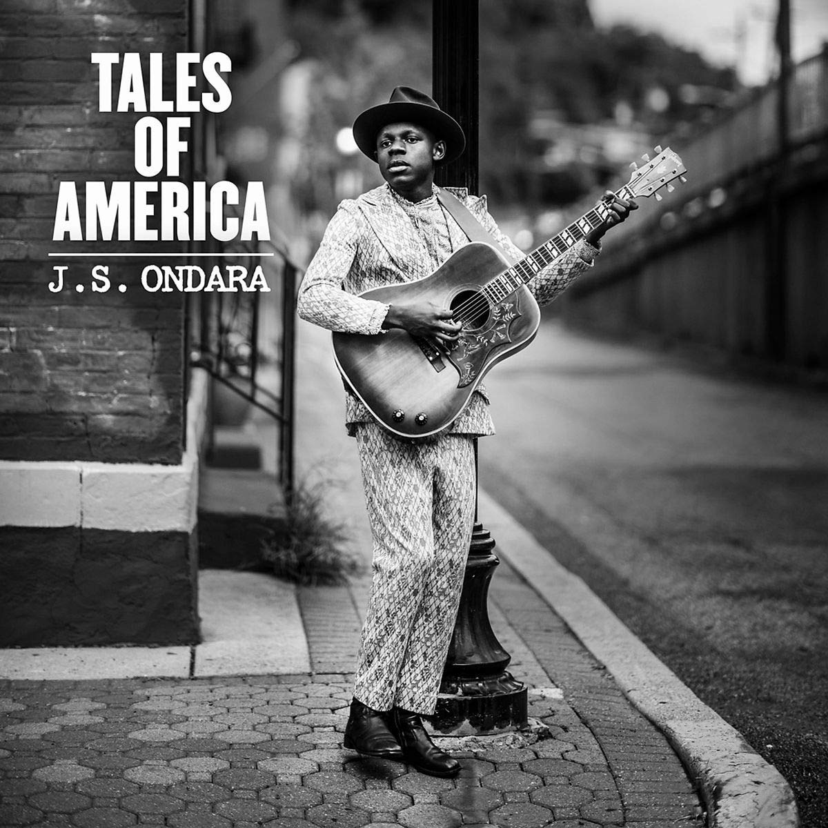 Tales Of America [LP]