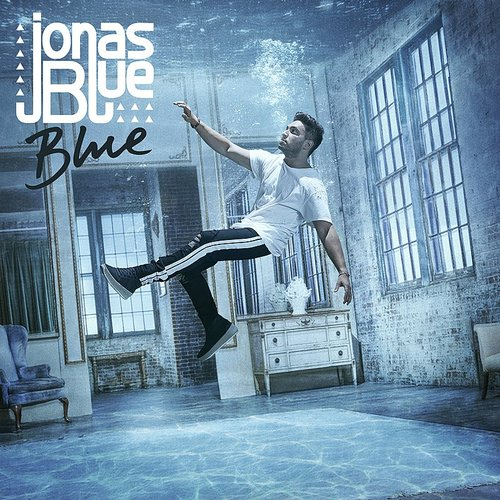 Jonas Blue - Blue (Bonus Tracks) [Limited Edition] [Reissue] (Jpn)