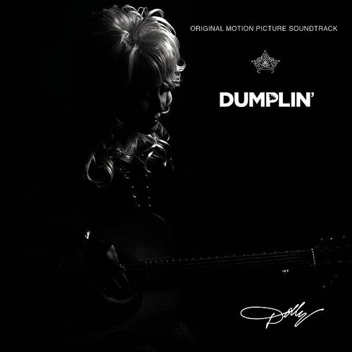 Dolly Parton - Jolene (New String Version [From The Dumplin' Original Motion Picture Soundtrack]) - Single