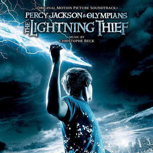Christophe Beck - Percy Jackson & The Olympians: The Lightning Thief (Original Motion Picture Soundtrack)
