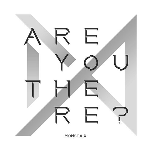 Monsta X - Shoot Out (English Ver.) - Single