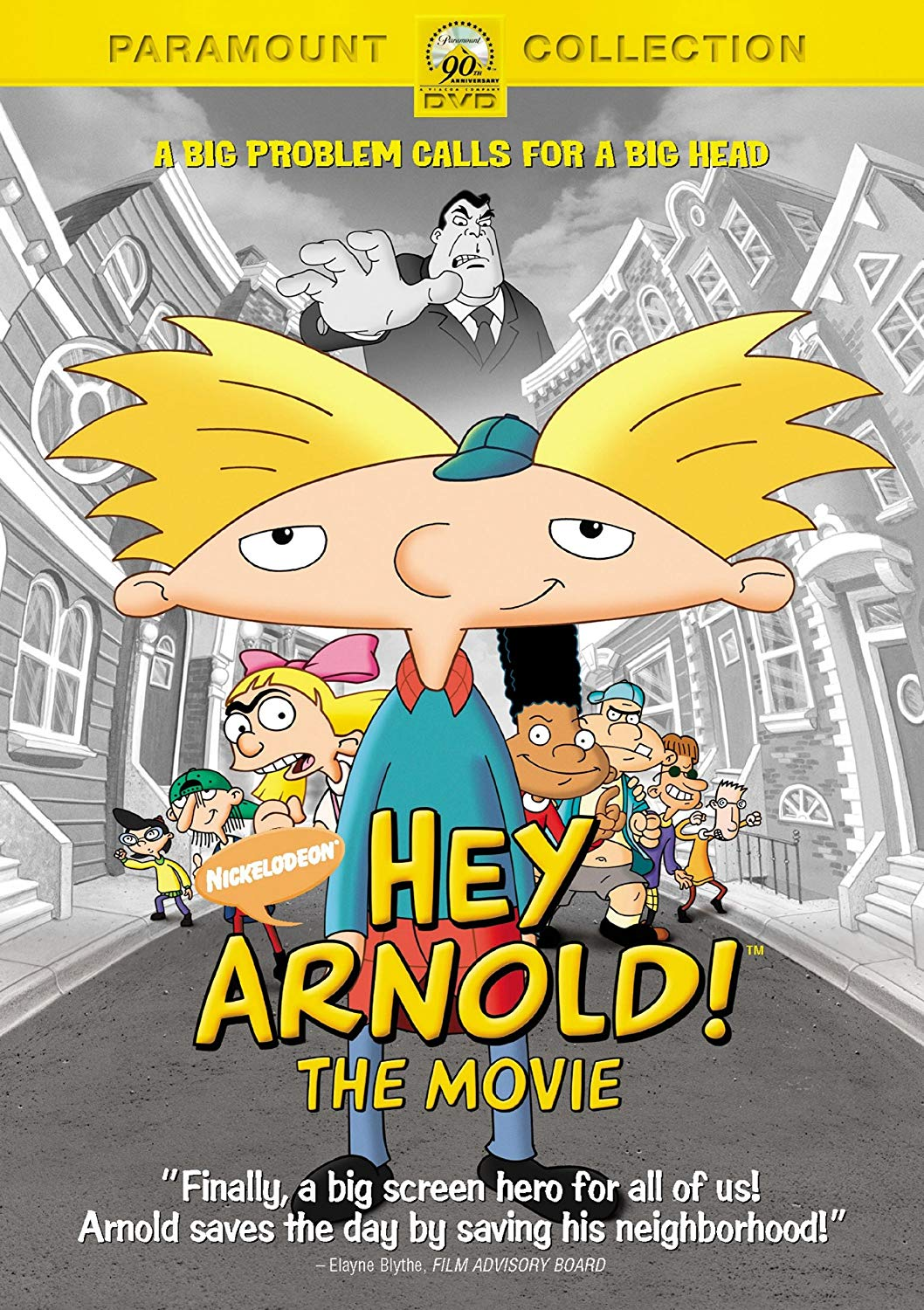 Hey Arnold! [TV Series] - Hey Arnold! The Movie