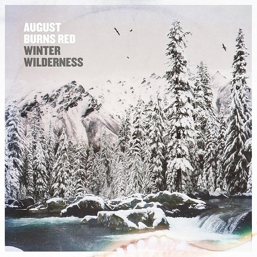 August Burns Red - Winter Wilderness EP [White Vinyl]