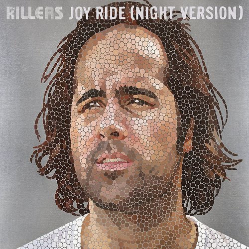 The Killers - Joy Ride (Night Version) - Single