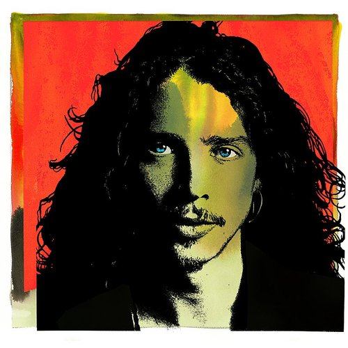 Chris Cornell - Chris Cornell (Deluxe Edition)