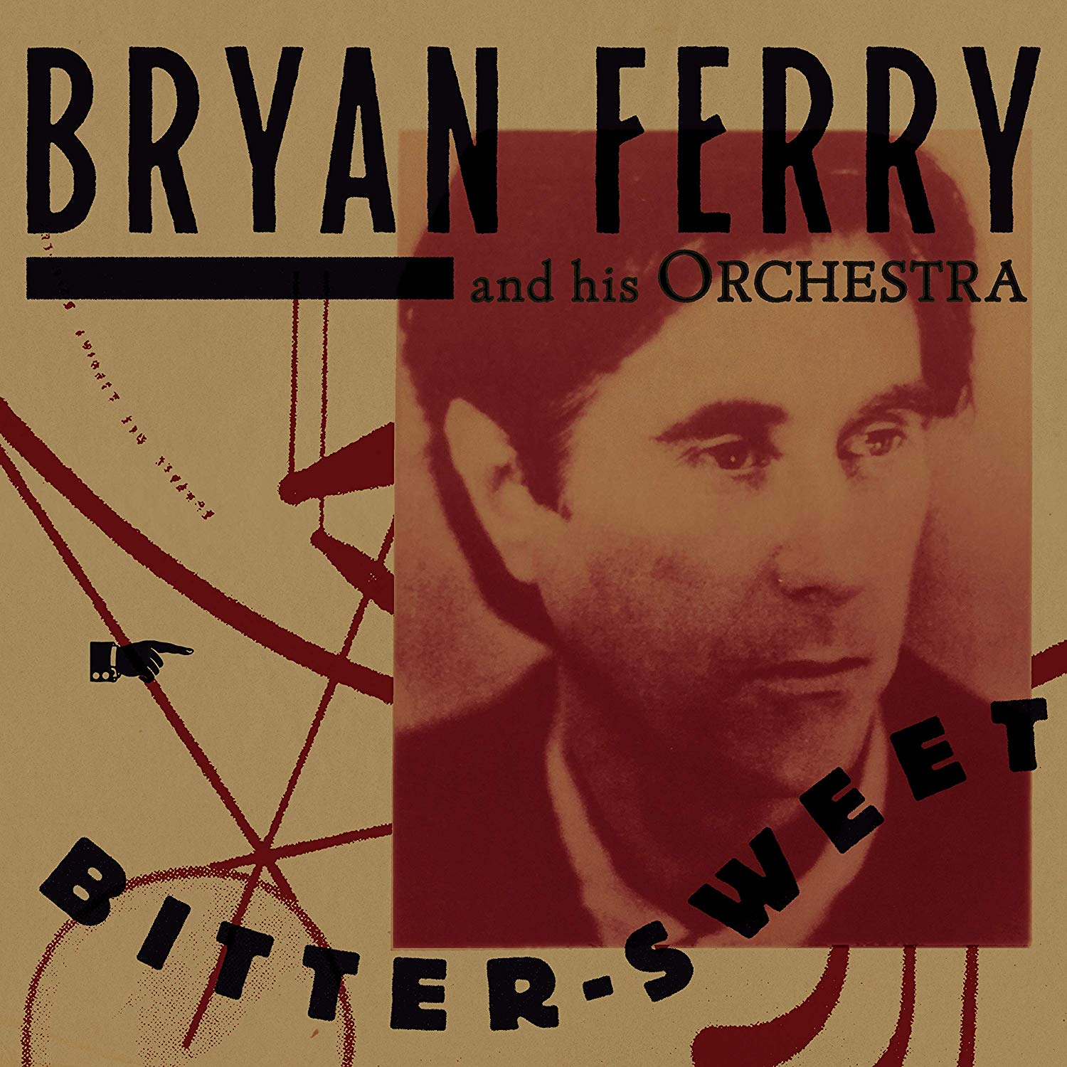 oportunidad Mar collar  Bryan Ferry - Bitter-Sweet [Deluxe Edition] | Waterloo Records