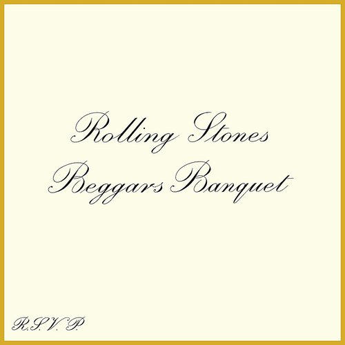 The Rolling Stones - Beggars Banquet: 50th Anniversary Edition