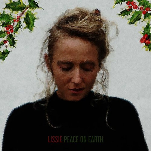 Lissie - Peace On Earth - Single