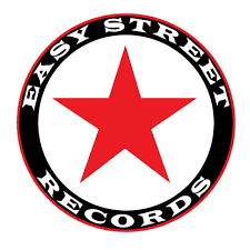 EASY STREET RECORDS on SMALL BUSINESS SATURDAY