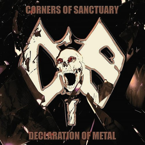 Corners Of Sanctuary - Declaration Of Metal