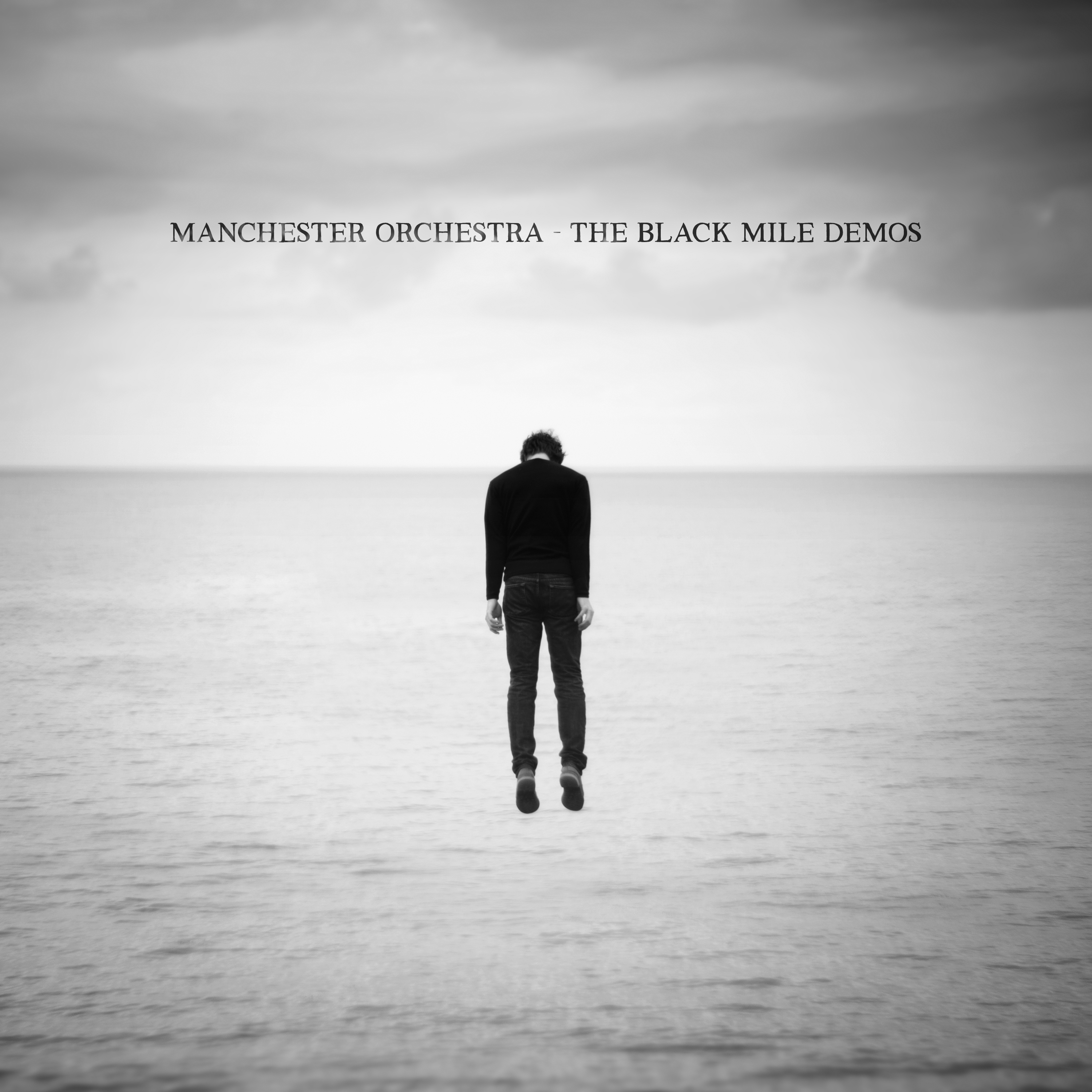 Manchester Orchestra - The Black Miles Demos