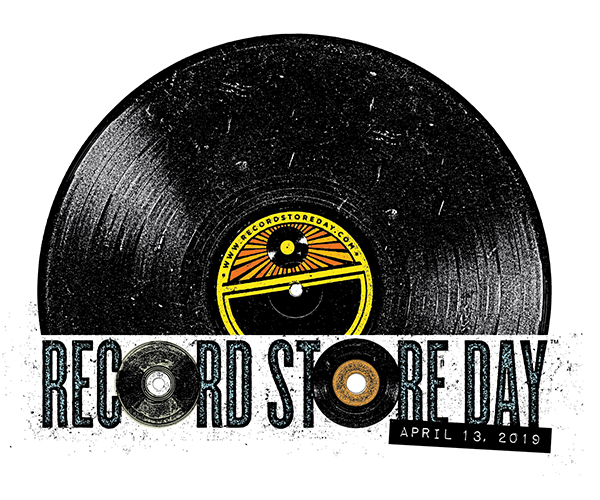 Record Store Day 2019   Darkside Records   Independent since '11