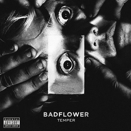 Badflower - Temper EP