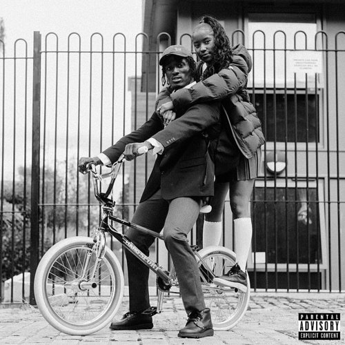 Little Simz - 101 Fm - Single