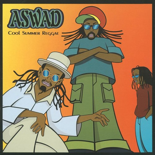 Aswad - Cool Summer Reggae [Import]