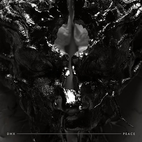 Demon Hunter - Peace - Single