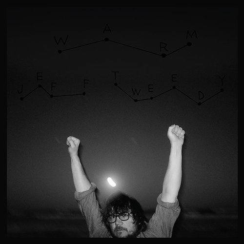 Jeff Tweedy - Let's Go Rain - Single