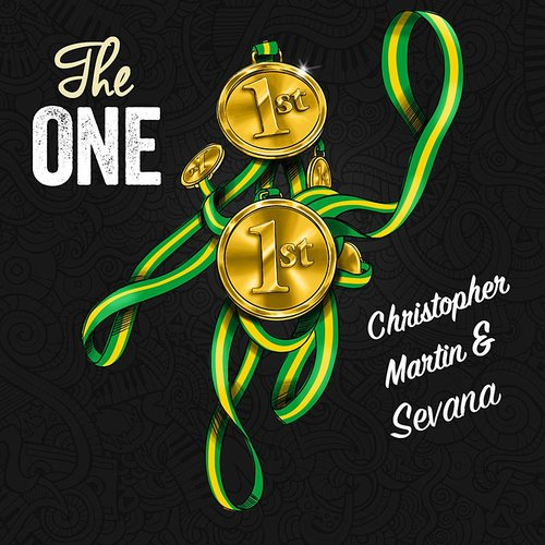 Christopher Martin - The One - Single