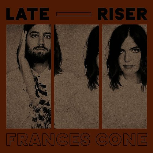 Frances Cone - Late Riser - Single
