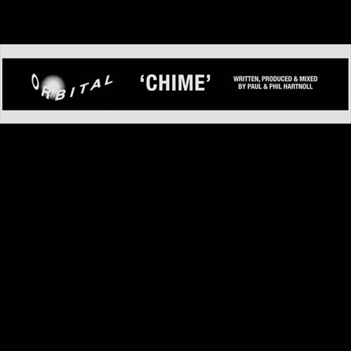 Orbital - Chime - Single