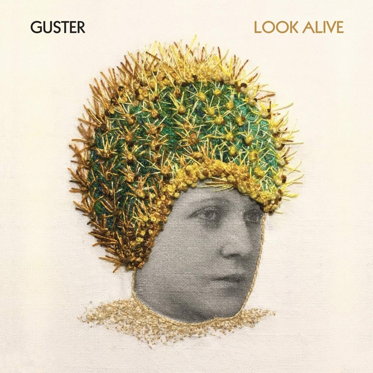 Guster - Look Alive [LP]