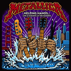 Metallica - Helping Hands...Live & Acoustic at The Masonic [Limited Edition 2LP]
