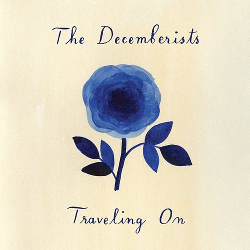 The Decemberists - Traveling On - Single
