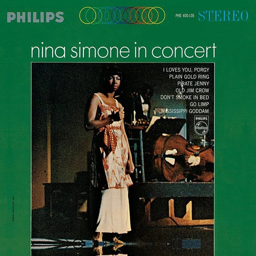 Nina Simone - In Concert [180 Gram] (Uk)