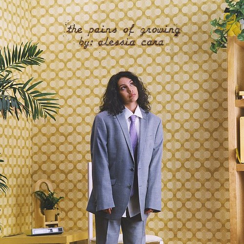 Alessia Cara - Pains Of Growing [Import Deluxe]
